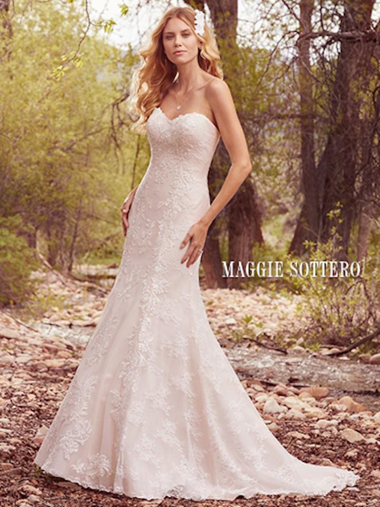 Maggie Sottero Style #Vonae