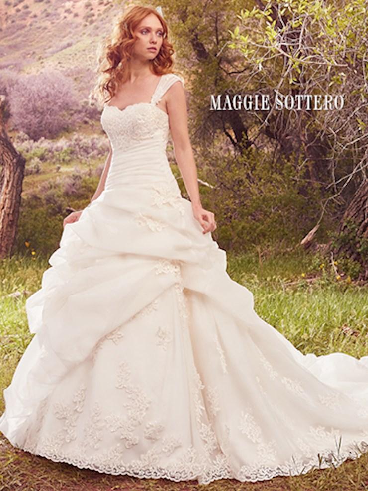 Maggie Sottero Style #Zada