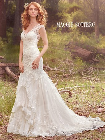 Maggie Sottero Style #Zalia