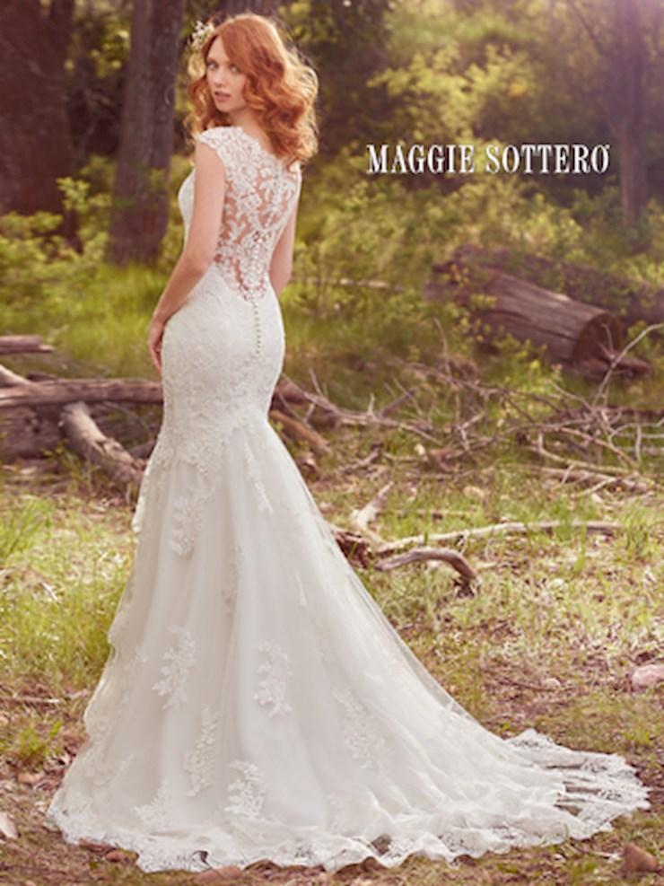 Maggie Sottero Zalia