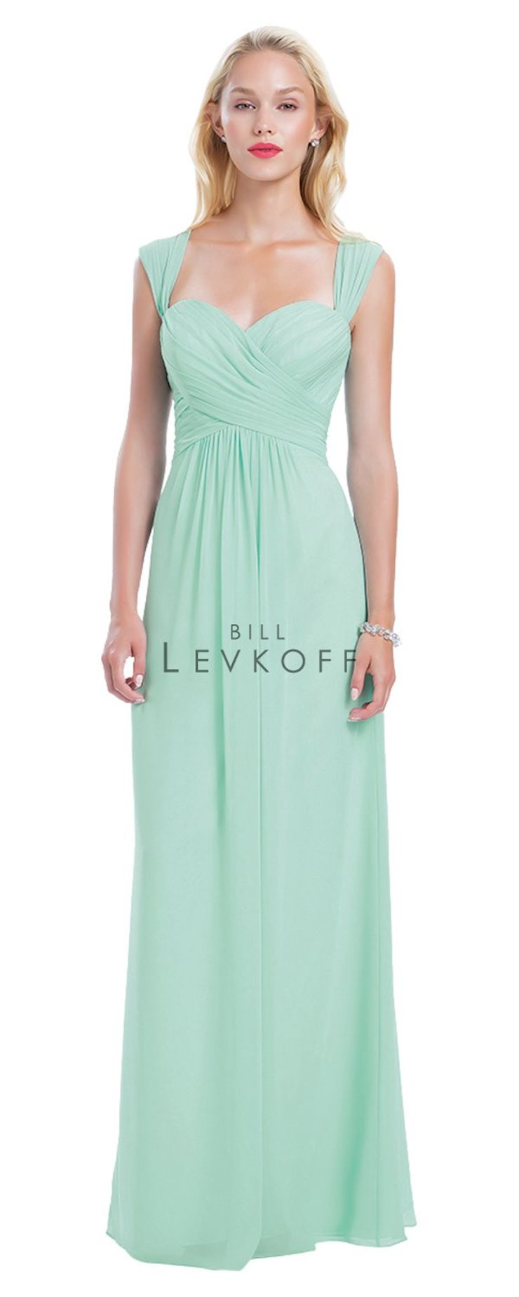 Bill Levkoff Style 1160