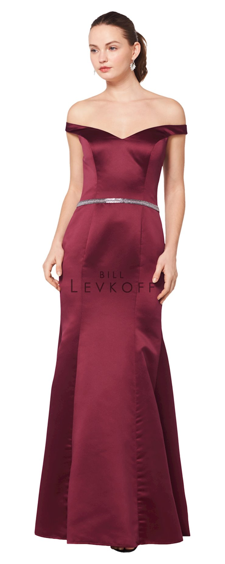 Bill Levkoff Style #1615 Image
