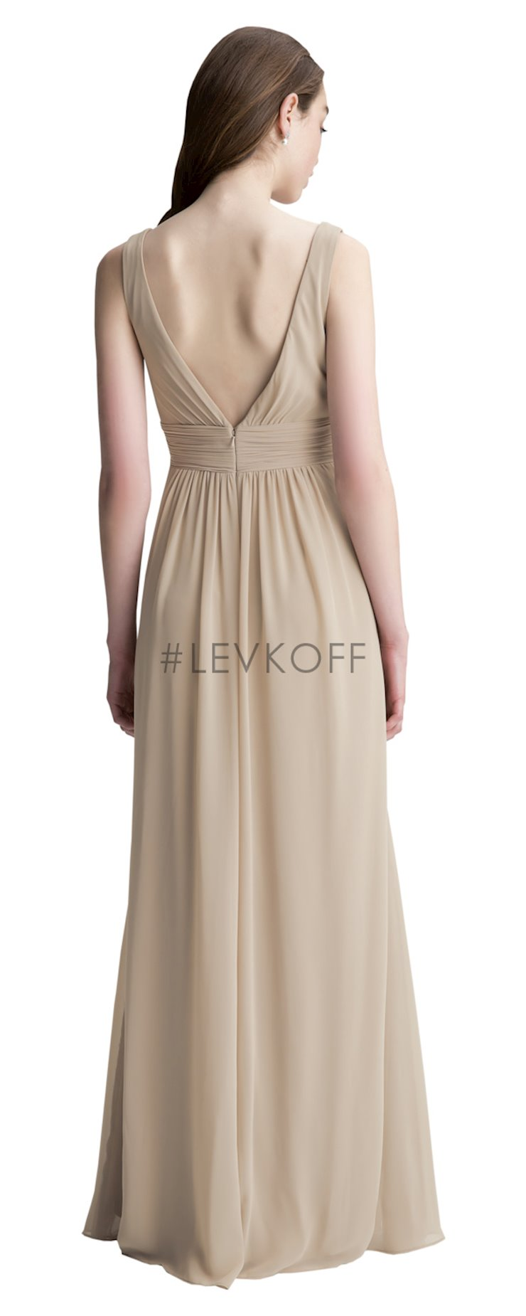 Bill Levkoff Style 7004