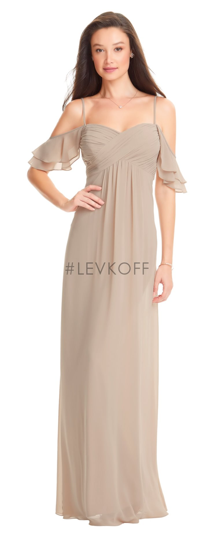 Bill Levkoff Style #7057 Image