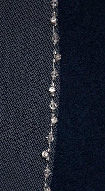 JL Johnson Bridals Style #C519