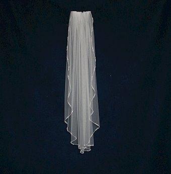 JL Johnson Bridals Style #C525