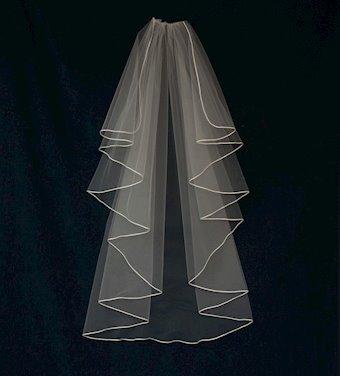JL Johnson Bridals Style #V6704