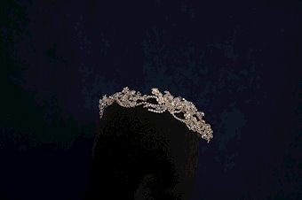 JL Johnson Bridals Style #9103