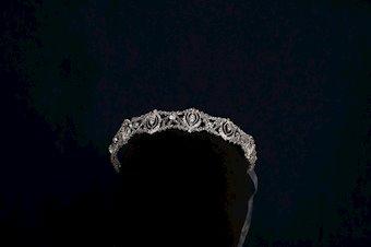 JL Johnson Bridals Style #9109