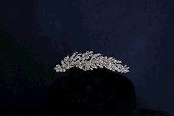 JL Johnson Bridals Style #9115
