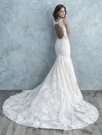 Allure Style #9651