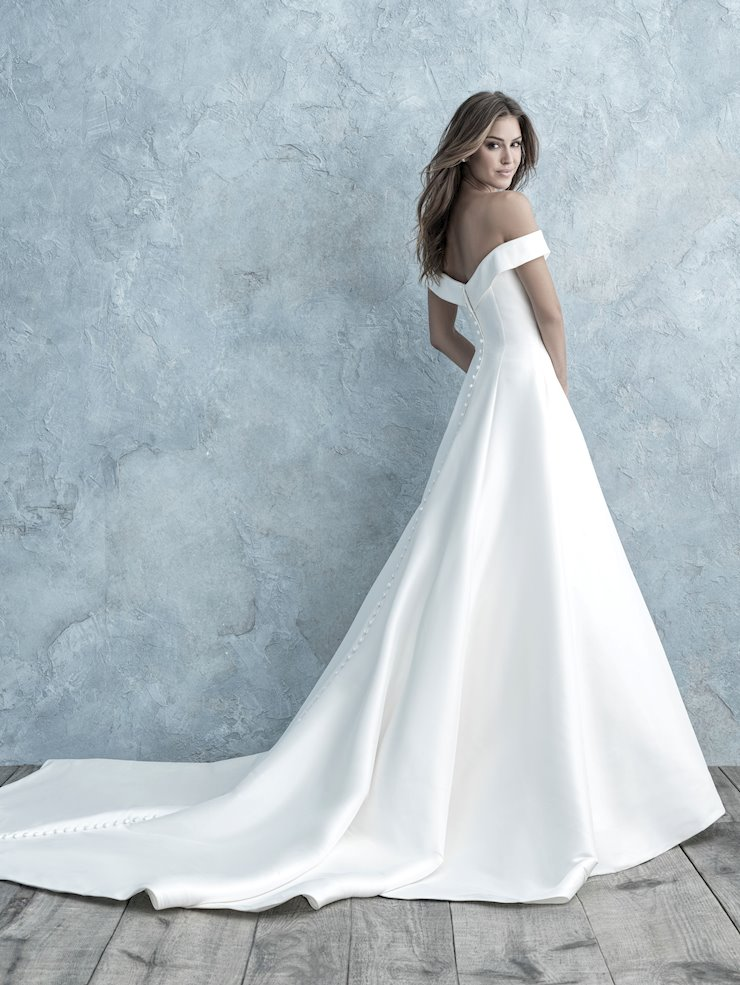 Allure Style #9656