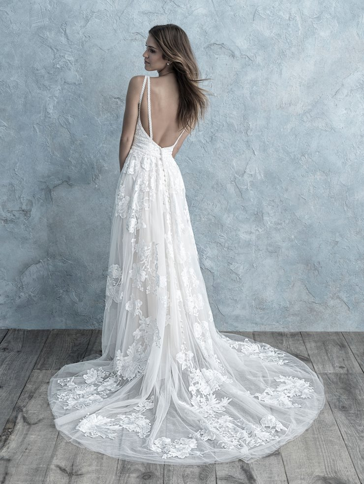 Allure Style #9657