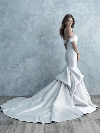 Allure Bridals Style #9658