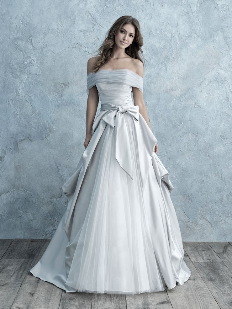 Allure Style #9665