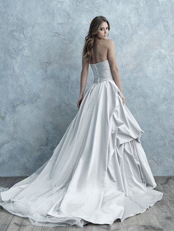 Allure Bridals Style #9665