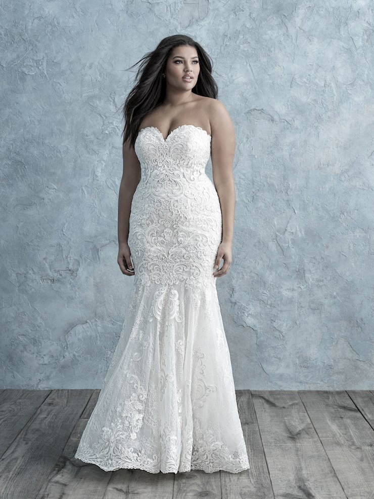 Allure Style #9666