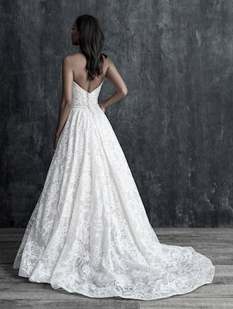 Allure Couture Style #C553
