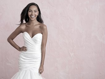 Allure Style #3258