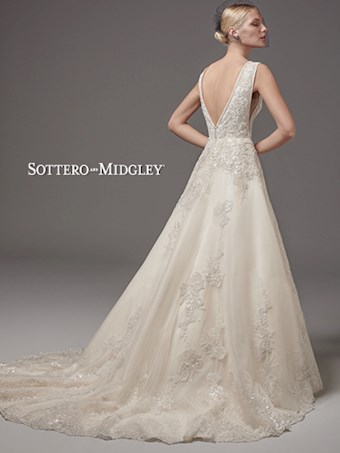Sottero and Midgley Alba