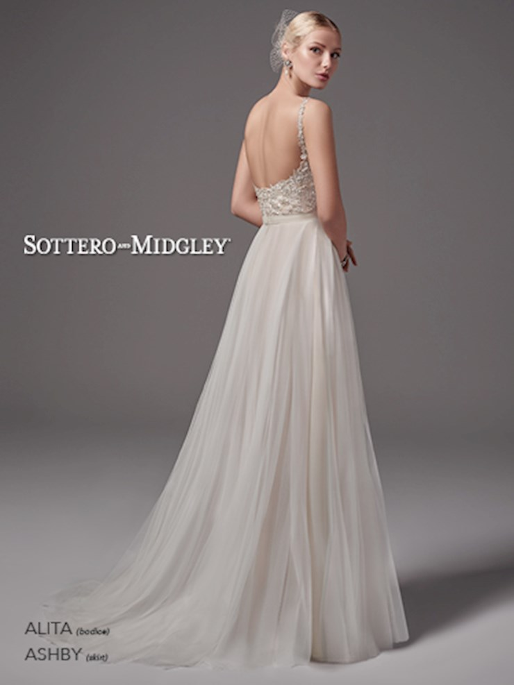 Sottero and Midgley Alita