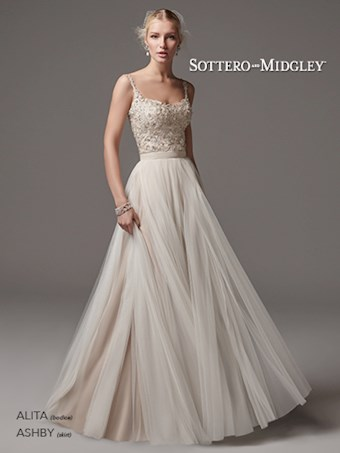 Sottero & Midgley Style #Alita