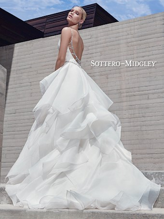 Sottero & Midgley Style #Blaire