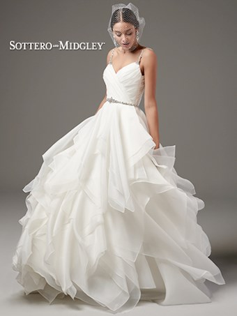 Sottero and Midgley Blaire