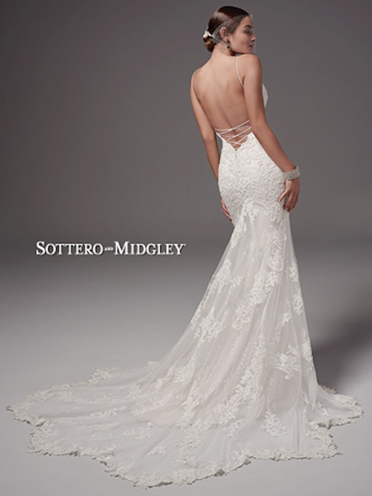 Sottero and Midgley Bristol
