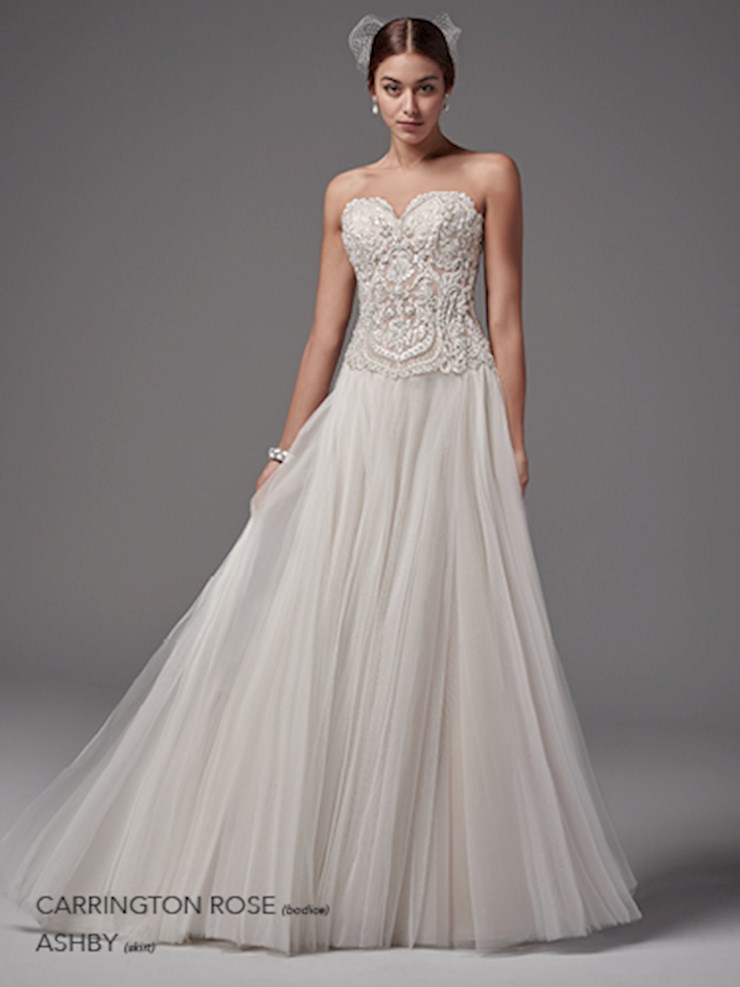 Sottero and Midgley Carrington