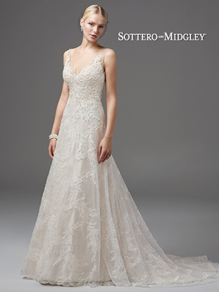 Sottero and Midgley Cecilia
