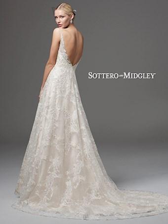 Sottero & Midgley Style #Cecilia