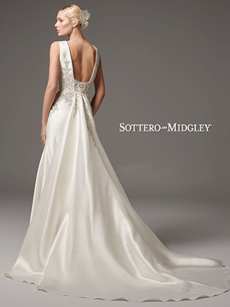 Sottero and Midgley Clayton