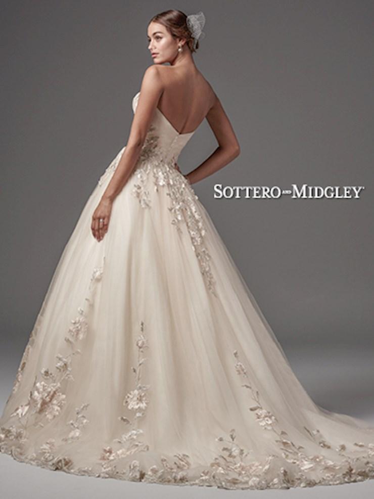 Sottero & Midgley Decadence Image