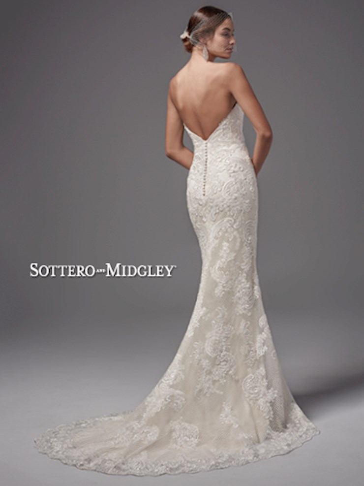 Sottero & Midgley Ellington