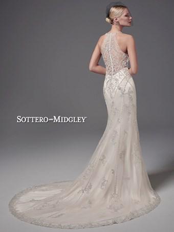 Sottero & Midgley Style #Felicia