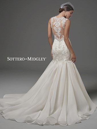 Sottero & Midgley Fontaine
