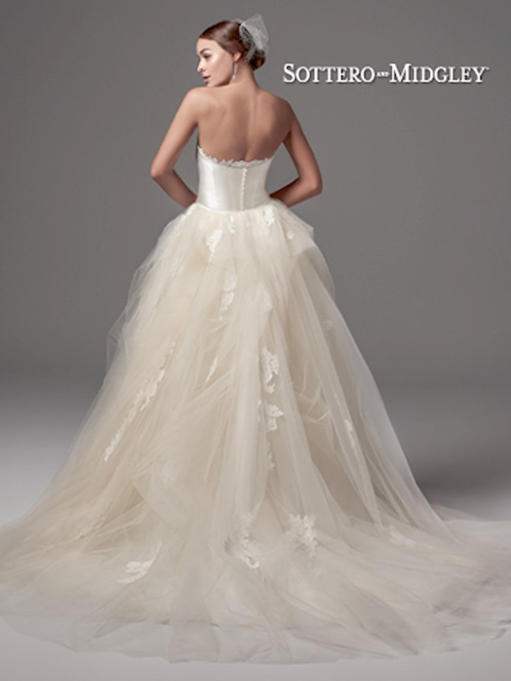 Sottero and Midgley Foster
