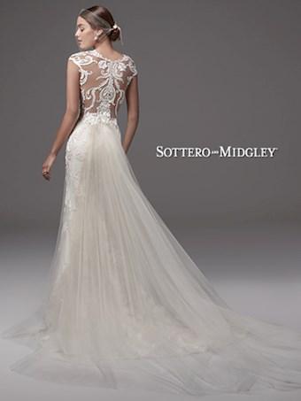 Sottero & Midgley Style #Genevieve