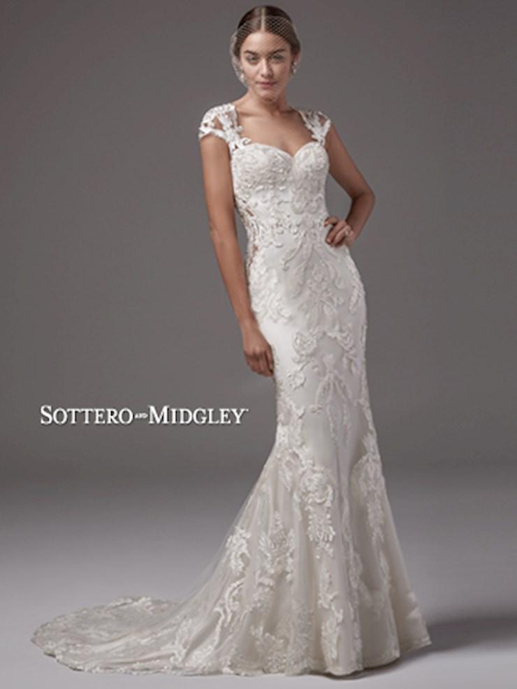 Sottero & Midgley Style #Genevieve Image