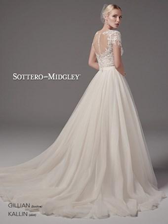 Sottero & Midgley Style #Gillian