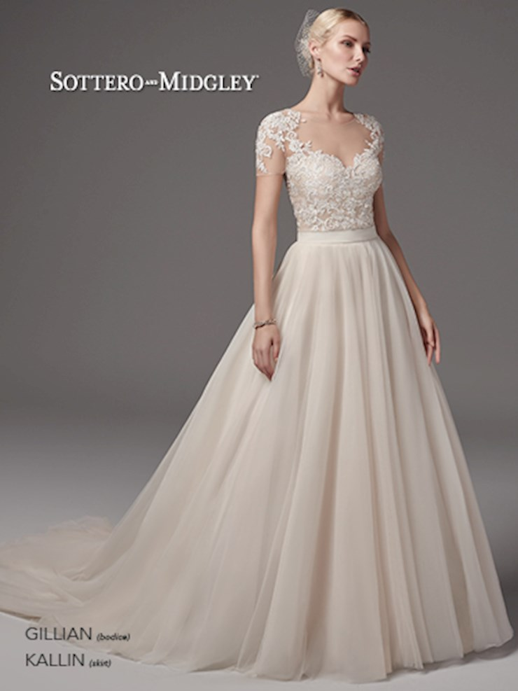 Sottero & Midgley Gillian