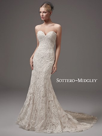 Sottero and Midgley Style No. Hadley