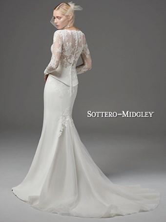 Sottero & Midgley Style #Harlow