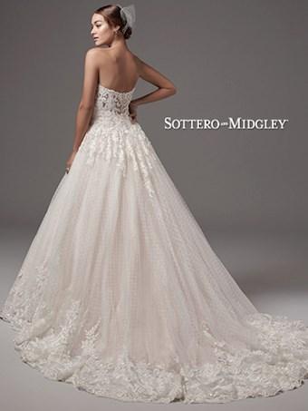 Sottero & Midgley Style #Jewel