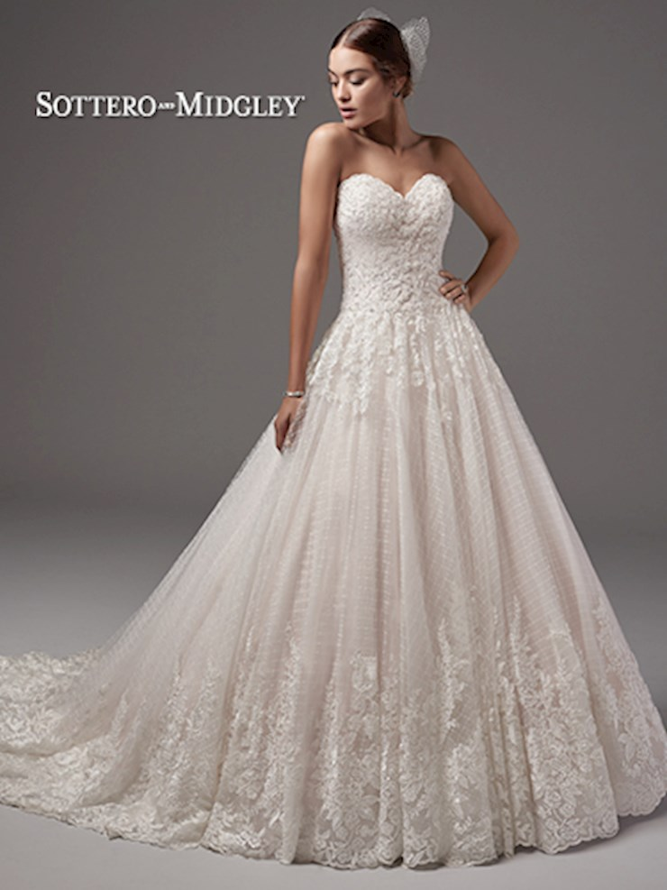 Sottero & Midgley Jewel