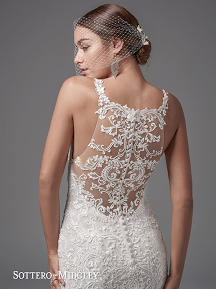 Sottero and Midgley Style #Juno IN STORE  Image
