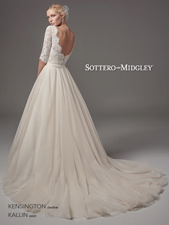 Sottero & Midgley Style #Kensington