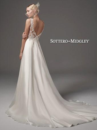 Sottero & Midgley Style #Lacrecia