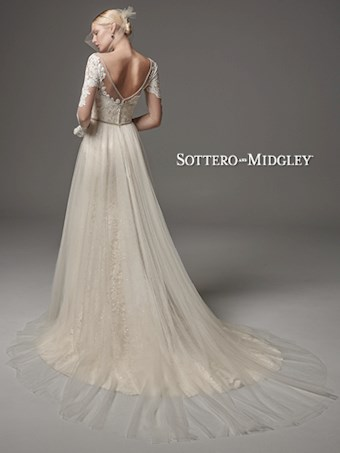 Sottero & Midgley Style #Malone
